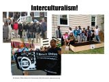 A New Economy Needed for True Interculturalism