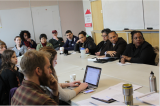Fall 2015 Community Practicum Explores Community Control and Ownership Strategies
